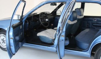 OPEL Commodore C 2.5 S voll